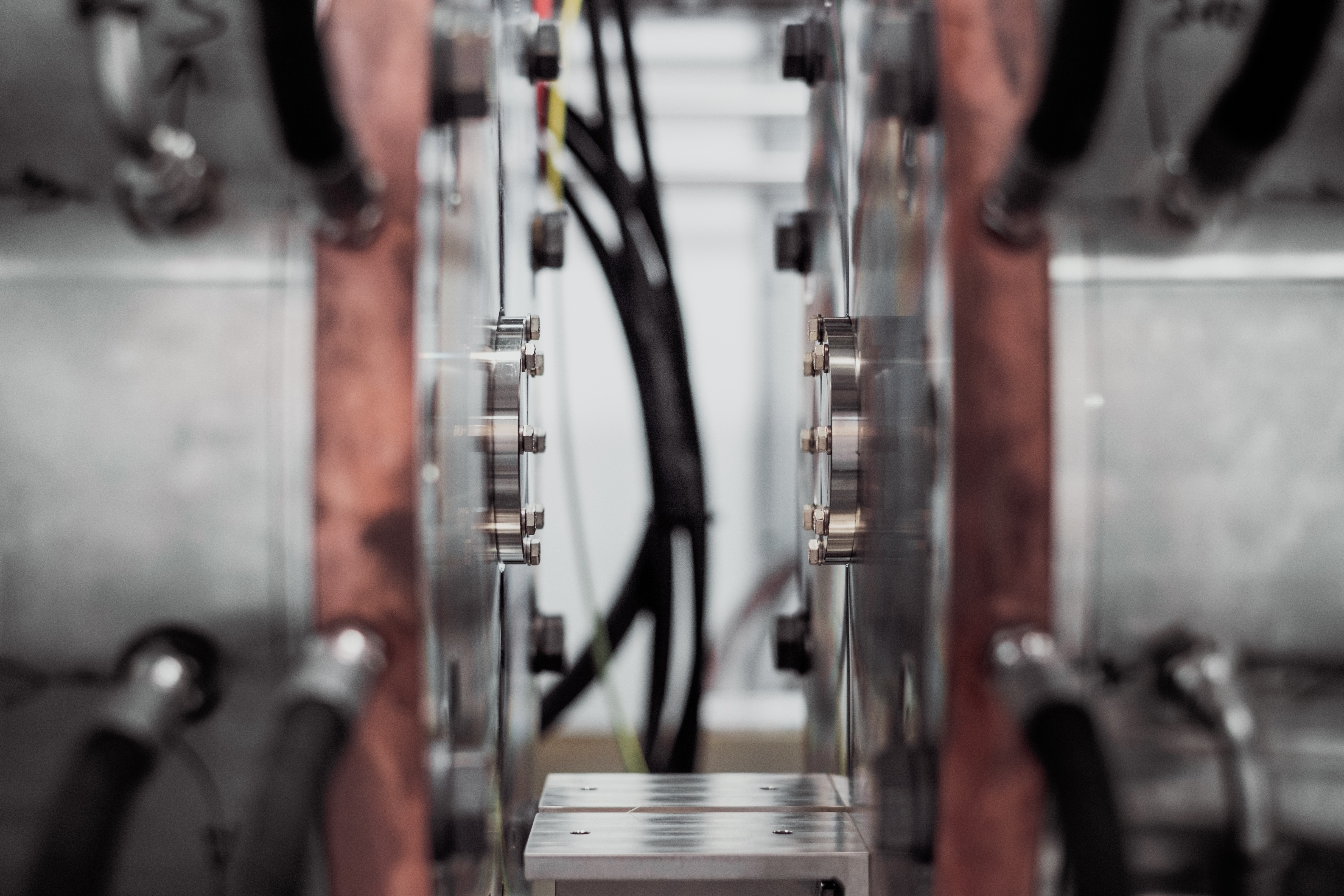 Industry 4.0: A radical change of the market