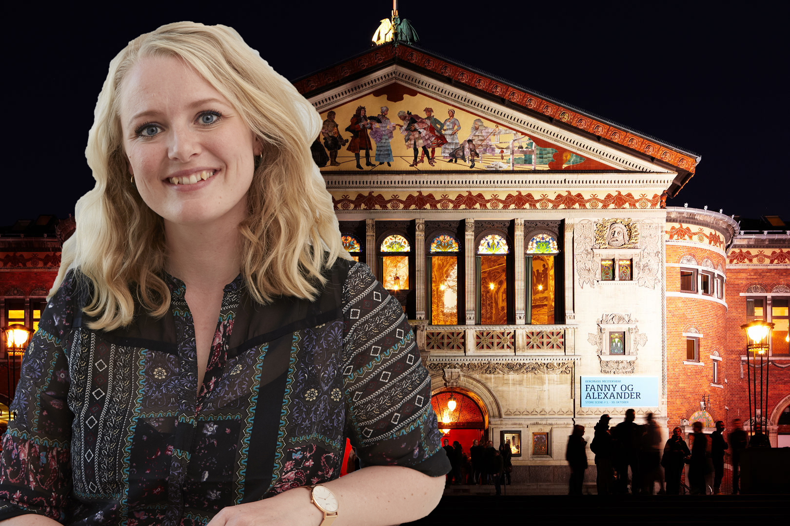 Anja Tønning's IWDK Recommendations