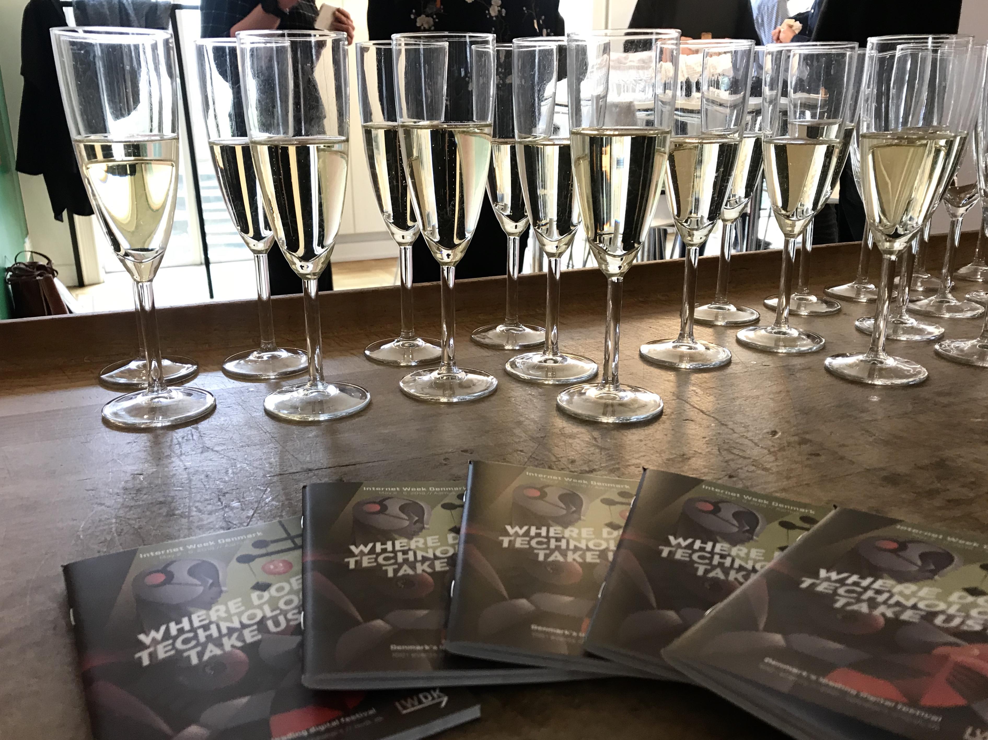 IWDK Programme Launch