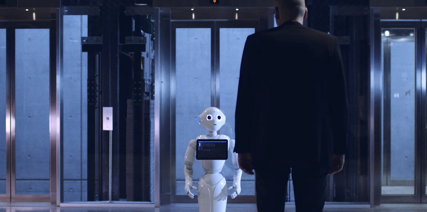 Humanoid Robots – the Challenge of Creating the Perfect Butler