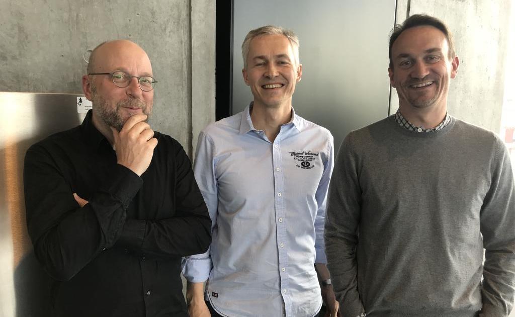 What is Uber doing in Aarhus?