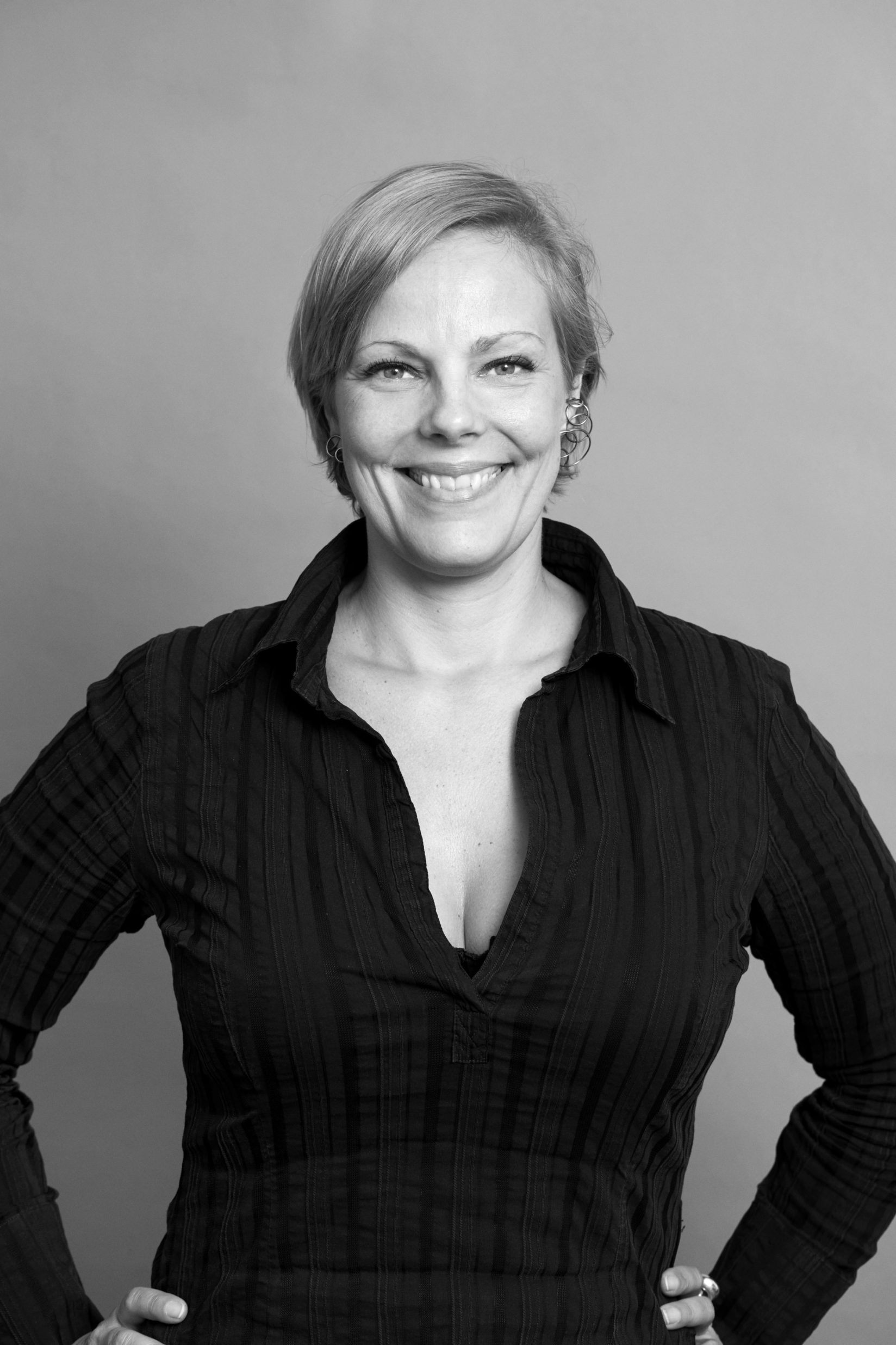 Meet our new Head of Internet Week Denmark: The ambitious and playful pirate queen Louise Overgaard